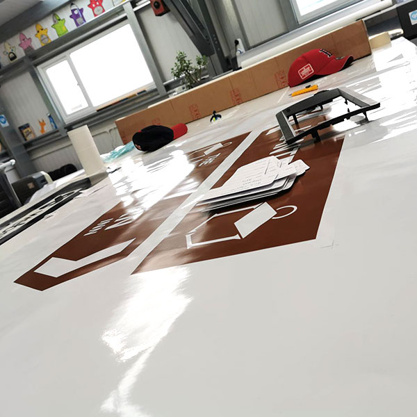 Graphical Sign process stage 01 image