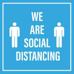 social-distancing-sticker